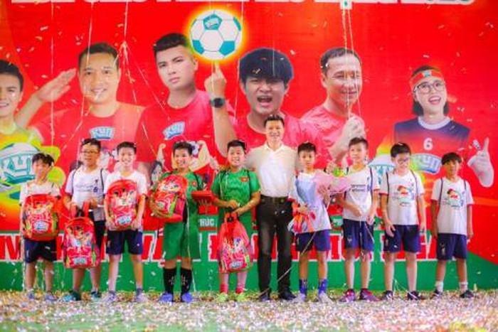 Sự kiện Cúp Kun Siêu Phàm Mở Rộng 2020 được tổ chức tại Phú Thọ