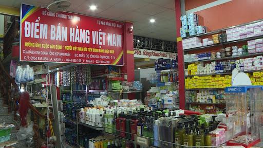 Khai trương thêm các điểm bán hàng Việt nam